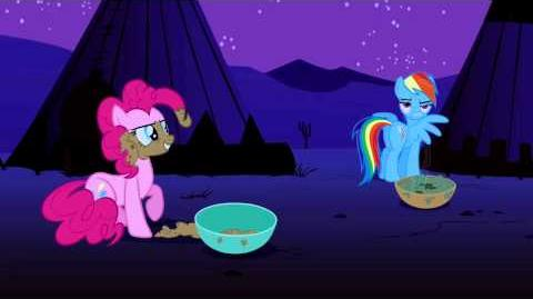 Pinkie Pie - Are you loco in the coco?