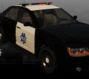 ASYM Desanne X/T Pursuit (Driver: San Francisco)