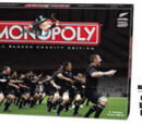 All Blacks Charity Edition