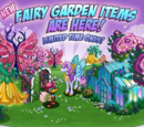 Fairy Garden Event (2012)