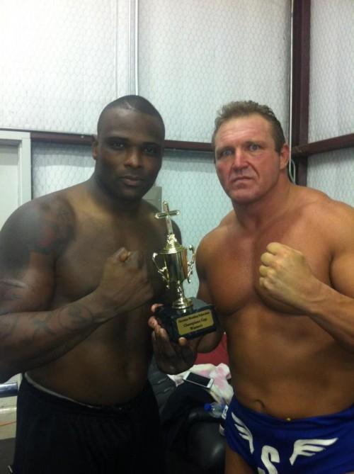 Tim StormImage gallery Pro Wrestling