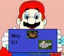 May kit