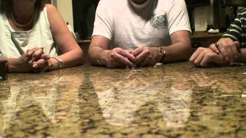 TribeTwelve: Secret Parent Interview