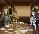 Sword Art Online: Episodio 3