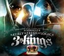 Three Kings (Fresh, Kurly, Logic mixtape)