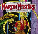 Albi di Martin Mystère