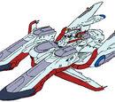 Archangel-Class Battleship