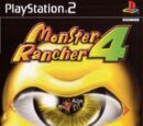 Monster Rancher 4