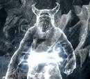 Karstaag (Dragonborn)