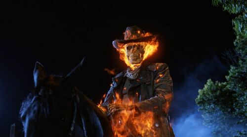 Actress Ghost Rider – HD Wallpapers