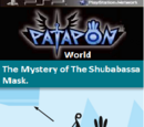 Patapon World -The Mystery Of The Shubabassa Mask