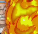 Feuermagie