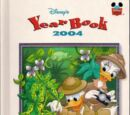 Disney's Year Book 2004
