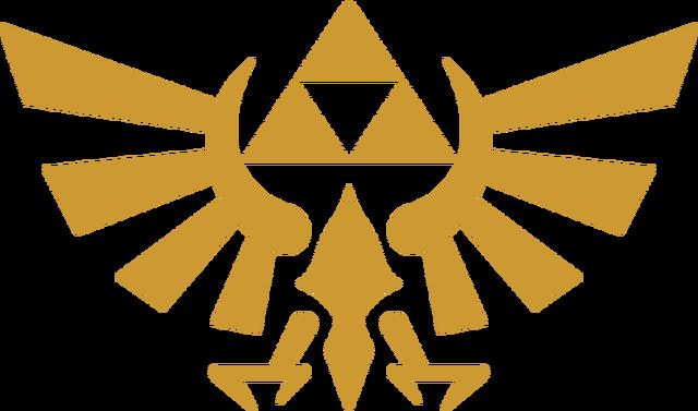 Simbologia The Legend of Zelda - Imperio Nintendo - 3DJuegos 9976105dce7