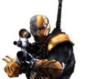 Slade Wilson (Injustice: Gods Among Us)