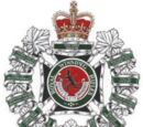 Royal Winnipeg Rifles 90th Battalion