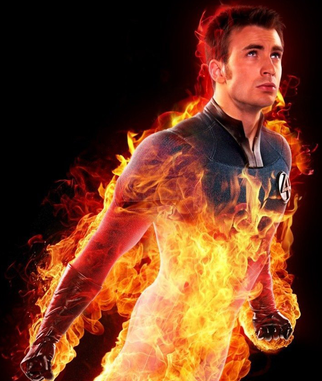 Human Torch (Story series) - Fantastic Four Movies Wiki