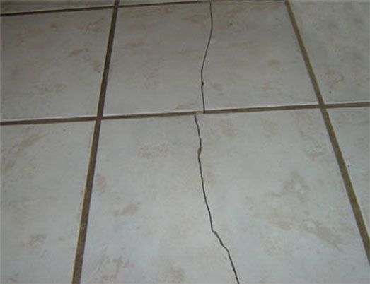Floor Tile Defects Renopedia Wiki