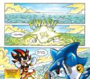 Sonic Universe Issue 1