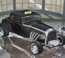 Black Dragon 4WD (Mafia)
