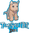 Drawing of TimeSplitter Dog.png