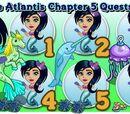 Atlantis Chapter 5 Quest