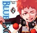 Blue Exorcist 6