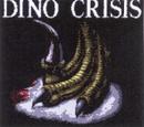Dino Crisis (GBC)