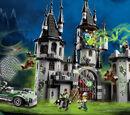 9468 Le château du vampire