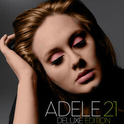 Adele 21 Deluxe edition
