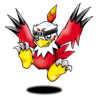 Kurogan clan Hawk Summons(WIP) Hawkmon_b