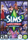 The Sims 3 Late Night Cover.jpg
