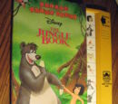 The Jungle Book (Golden Sight 'n' Sound Book)