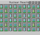 Nuclear Reactor/Advanced Nuclear Reactor Layouts