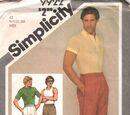Simplicity 9922 A