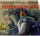 Prisioneros del Amor/Transcripción