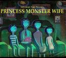 La Princesa Monstruo