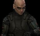 Adam Jensen Suit