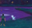 Darklit Lagoon