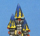 Silver Tower of Tzeentch