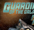 Guardians of the Galaxy: Infinite Comic Vol 1 2
