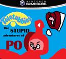The Stupid Adventures of Po