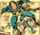 Jack Kirby/Penciler Images