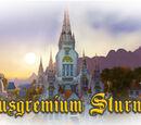 Klerusgremium Sturmwind