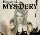 House of Mystery Vol 2 38/Images