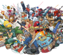 Capcom Arcade Cabinet