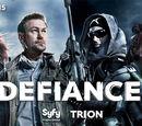 TheBlueRogue/Defiance Timeline