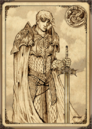 Aegon I Targaryen by Félix Sotomayor©.png