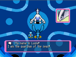 How To Get Lugia In Blue Mystery Dungeon 65
