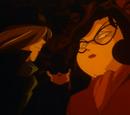 El secuestro de Conan Edogawa